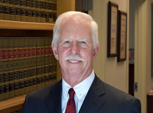 Jim Moore Attorney at Law.