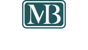 Moore & Brooks footer logo
